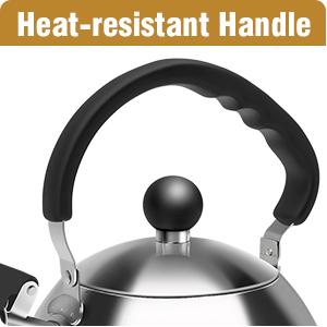 Heat-resistant Handle