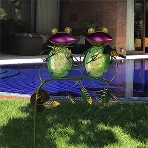 Lawn Ornament Garden Decor