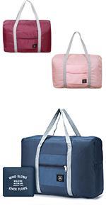 SPAHER Wasserdichte Reisehandtasche