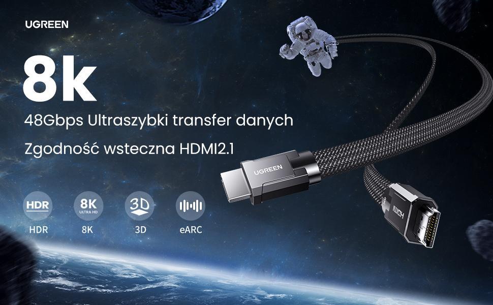 hdmi kabel 2.1