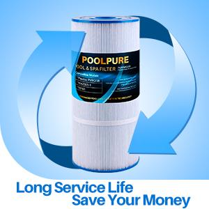 Long Service Life-Filbur