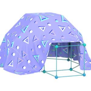 Creat Your Own Forts!