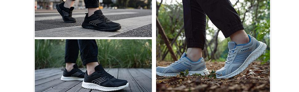 akk mens shoes