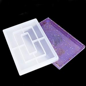 large rolling tray molds