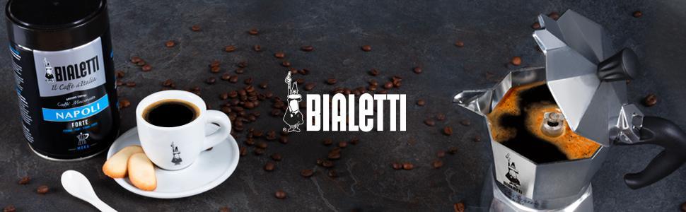 Bialetti Moka Exspress