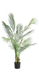 Artificial Areca Palm Plant