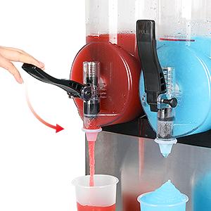 Commercial Slushy Machine-9