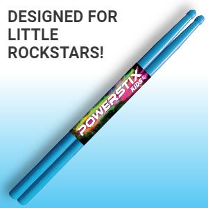 kids drum sticks drumsticks powerstix
