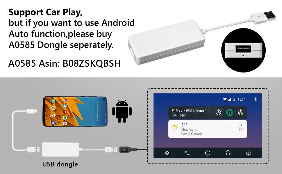 USB 4G dongle