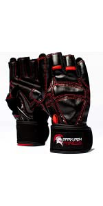 Work Out Gloves for Weight Lifting - Top Men and Womens Weightlifting Gym Glove