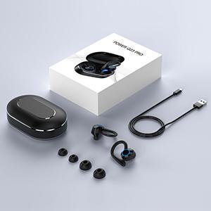 wireless earbuds headphones
