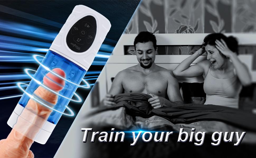 vibtrating male masturbator electric rotate stroker masturbation cup pocket man