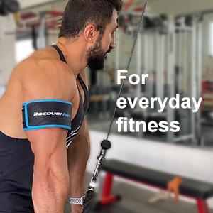 fitness bfr training