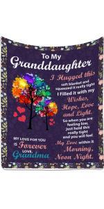 Blankets for Granddaughter
