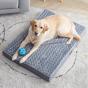 dog bed large dog bed orthopedic dog bed dog beds for large dogs