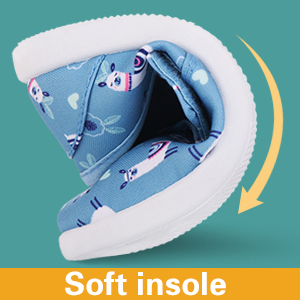 soft insole