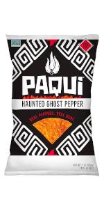 paqui tortilla chips healthy snacks gluten free ghost pepper