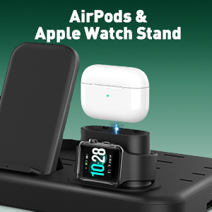 AirPods & Apple Watch Stand