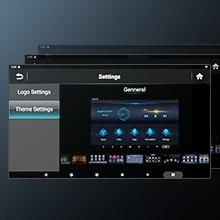 Car tv Headrest monitor Car Headrest tv for kids