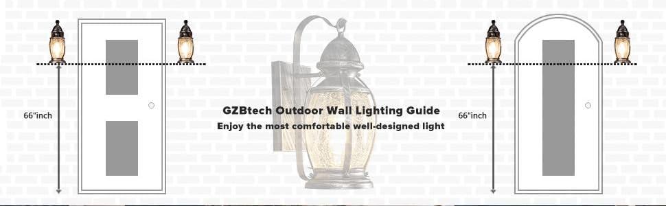 GZBtech lighting