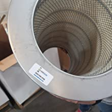 Private Labeled Filter