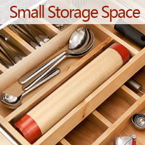 Small Storage Space