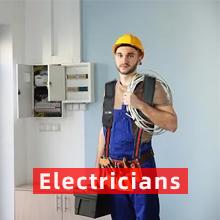 electricians suspenders