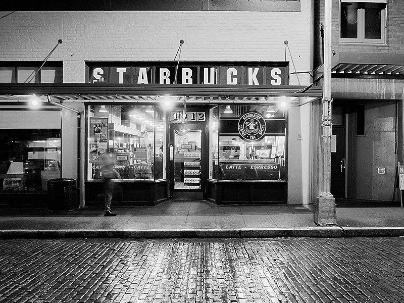 Starbucks mission