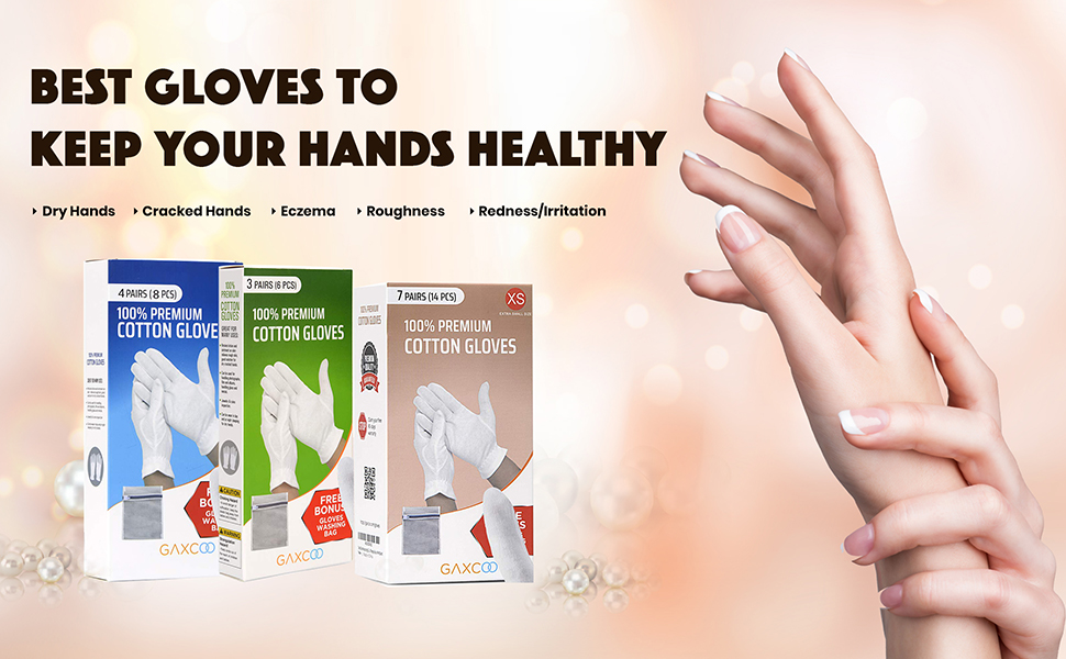 Best gloves to keep your hands healthy