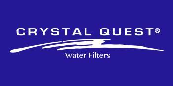 crystal quest logo