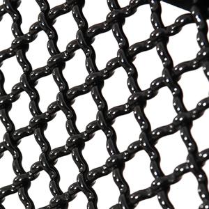 mesh grill steel