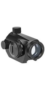 OTW red dot sight