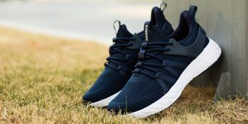 jogging modern moderne original soft strassen weiche blaue