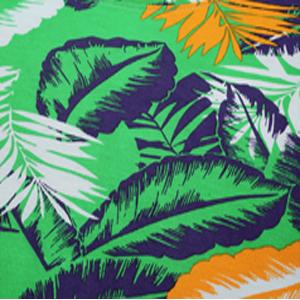 Floral printed t-shirt for men