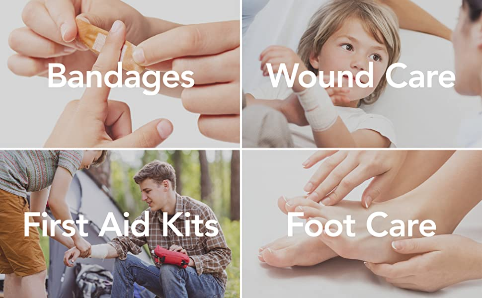 All-Health Categories