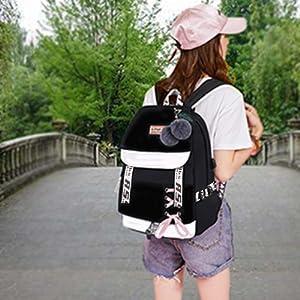 ASGE school bag
