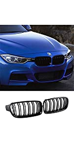 3 series F30 grille