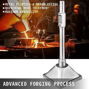 Advanced Forging Process