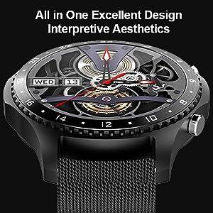 Aesthetics Design