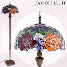 Tiffany lamp Tiffany Stained Glass Lamp Tiffany series lamp Tiffany style lamp Tiffany floor lamp