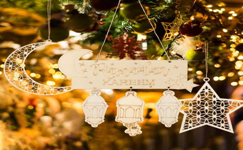 Ramadan Dekoration