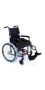 light wheelchair, wheelchair, ergonommic wheelchair, karman, wheelchairs, 25 pounds