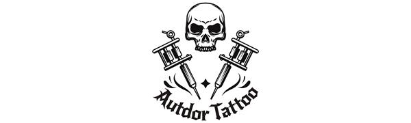 Autdor Professional Tattoo Supply