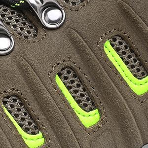 Waterproof Low Top Lightweight Outdoor Trekking Camping Trail Hiking Shoes