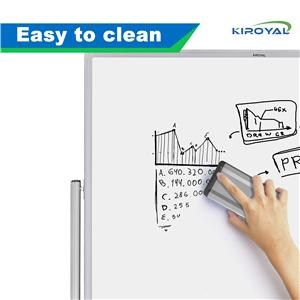 45x34 inch dry earse white boards easel style whiteboard office classroom meeting