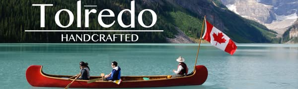 Tolredo Handcrafted Leather Goods