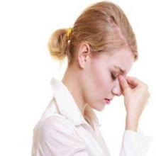 against visual fatigue