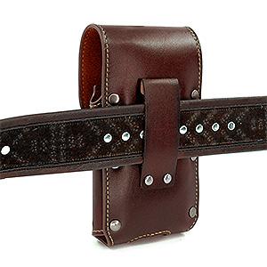 Belt Clip Holster Pouch