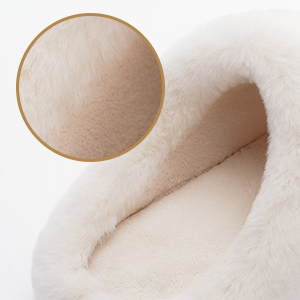 Plush Fleece Lining