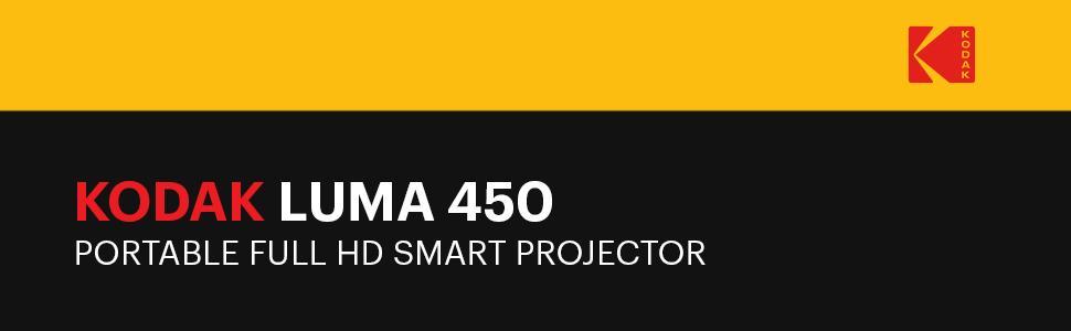 Kodak Luma 450